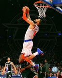 Tyson Chandler 2012-13 Action