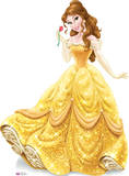 Belle Royal Debut - Disney Lifesize Standup Stand Up