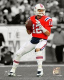 Tom Brady 2012 Spotlight Action