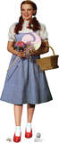 Dorothy - Wizard of Oz 75th Anniversary Lifesize Standup Cardboard Cutouts