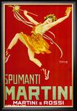 Martini and Rossi, Spumanti Martini