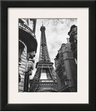 Eiffel Tower I