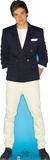 Liam - 1 Direction Lifesize Standup Poster