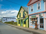 Lubec, the Most Easterly Town in Continental U.S.A., Maine, New England, USA, North America