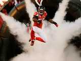 NFL Playoffs 2013: Falcons vs 49ers - Sean Weatherspoon