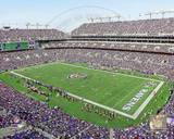 M&T Bank Stadium 2012
