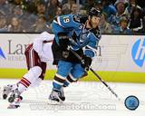 Joe Thornton 2012-13 Action