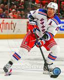 Brad Richards 2012-13 Action