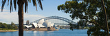 Sydney Opera House, UNESCO World Heritage Site, Sydney, Australia