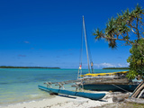 Ile Des Pins, New Caledonia, Melanesia, South Pacific, Pacific
