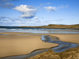 Machir Bay, Islay, Scotland, United Kingdom, Europe