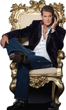David Hasselhoff Lifesize Cardboard Standup Stand Up