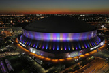 Super Bowl XLVII: Ravens vs 49ers - Superdome,
