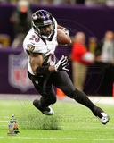 Ed Reed Interception Super Bowl XLVII