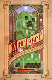 Buy Minecraft Computronic at AllPosters.com