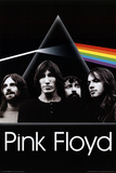 Pink Floyd - Dark Side of the Moon Group Poster
