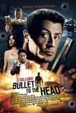 Bullet to the Head - Sylvester Stallone Double Sided Movie Poster
