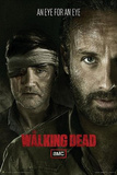 Buy The Walking Dead - An Eye For An Eye at AllPosters.com
