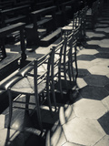 Buy Interior Seating in Cathedral, Como Cathedral, Como, Lakes Region, Lombardy, Italy at AllPosters.com