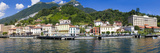 Buy Town at the Waterfront, Tremezzo, Lake Como, Como, Lombardy, Italy at AllPosters.com