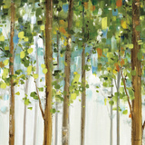 Buy Forest Study II at AllPosters.com
