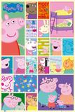 Peppa Pig Grid