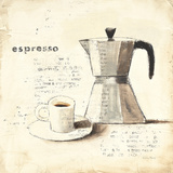 Buy Parisian Coffee II at AllPosters.com
