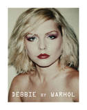 Debbie Harry, 1980 (Polaroid)