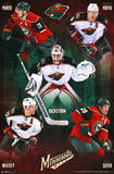 Minnesota Wild Group