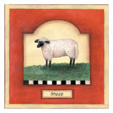 Barnyard 2 Sheep