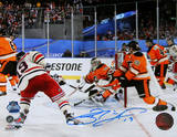 Brad Richards 2012 Winter Classic Game Winning Goal Signed