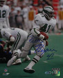 Keith Byers Autographed Photo (Hand Signed Collectable)