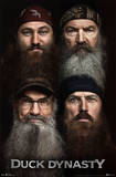 Buy Duck Dynasty Beards at AllPosters.com