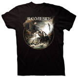 Black Veil Brides - Winged Legion (Slim Fit)