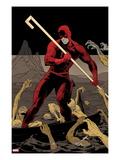 Daredevil No.9 Cover