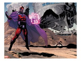 AVX: Vs No.1: Magneto