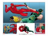 Daredevil Fighting