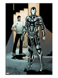 Iron Man 2.0 No.3: War Machine