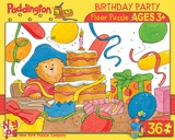 Paddington Birthday Party - 36 Piece Floor Puzzle 36 piece Floor Puzzle