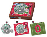Ohio State University Buckeyes Ohio State Puzzle