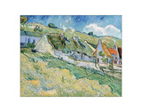 Buy Cottages, 1890 at AllPosters.com