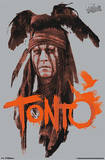 The Lone Ranger - Tonto