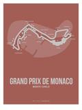 Monaco Grand Prix 1