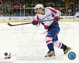 Alex Ovechkin 2012-13 Action