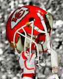 Kansas City Chiefs Helmet Spotlight