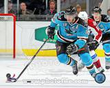 Patrick Marleau 2012-13 Action