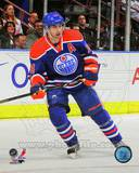 Jordan Eberle 2012-13 Action