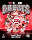 Cincinnati Reds All-Time Greats