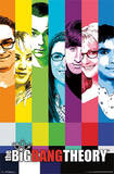 The Big Bang Theory - Signal TV Poster