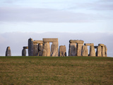 Historic Wessex, Stonehenge, England